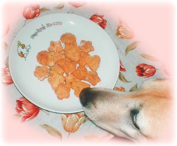 ソフィのクッキー
