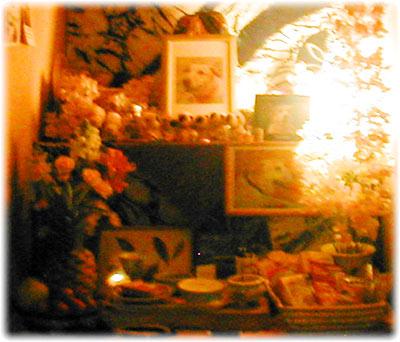 ソフィの祭壇